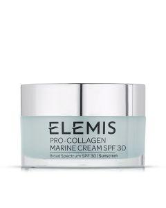 Крем для лица Морские водоросли Про-Коллаген Elemis Pro-Collagen Marine Cream SPF 30