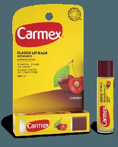 Бальзам для губ в стике Carmex Cherry Stick