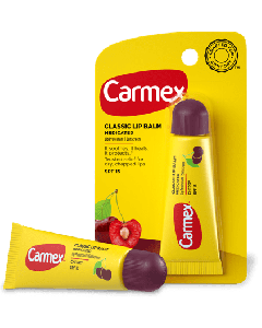 Бальзам для губ Carmex Cherry Tube