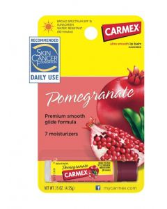 Бальзам для губ Carmex Pomegranate