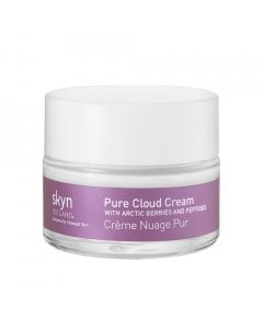 Увлажняющий крем для лица с арктическими ягодами и пептидами Skyn ICELAND Pure Cloud Cream