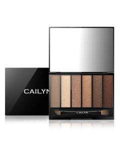 Палетка теней Cailyn O! 6 Eyeshadow Palette