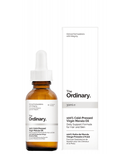 Масло марулы The Ordinary 100% Cold-Pressed Virgin Marula Oil