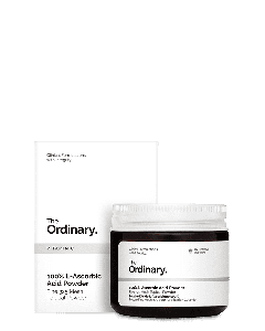 L-Аскорбиновая Кислота  The Ordinary 100% L-Ascorbic Acid Powder