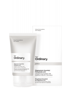 Сыворотка The Ordinary Magnesium Ascorbyl Phosphate 10%