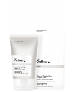 Увлажняющее средство The Ordinary Natural Moisturizing Factors + HA