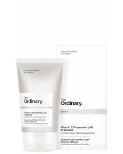 Сыворотка с витамином С The Ordinary Vitamin C Suspension 30% in Silicone
