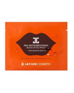 Патчи для Губ Jayjun Brightening Black Lip Gel Patch