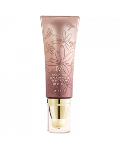 BB Крем Missha M Signature Real Complete Bb Cream Spf25/Pa++