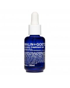 Восстанавливающее масло для лица Malin+Goetz Recovery Treatment Oil