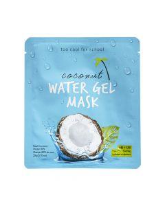 Гелевая маска с кокосовой водой Too Cool For School Coconut Water Gel Mask
