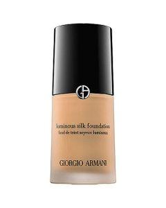Жидкая тональная основа Giorgio Armani Luminous Silk Foundation