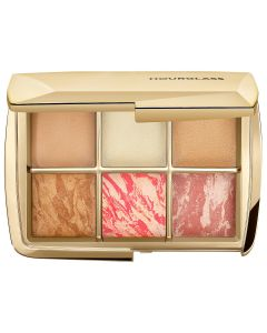 Лимитированная палетка для лица Hourglass Ambient™ Lighting Face Palette – Sculpture
