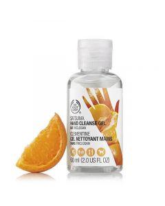 Антибактериальный гель для рук The Body Shop Mango Hand Cleanse Gel