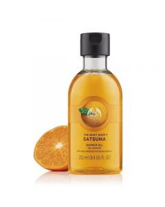 "Гель для душа ""Мандарин"" The Body Shop Satsuma Shower Gel"