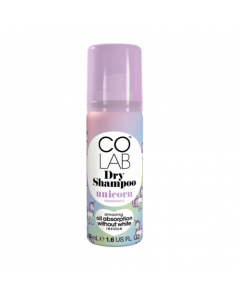 Сухой шампунь COLAB Unicorn Mini 50 ml