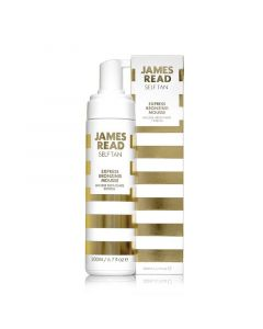 Экспресс мусс для лица и тела с эффектом автозагара James Read Express Bronzing Mousse