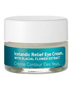 Крем для кожи вокруг глаз с экстрактом арктических цветков Skyn ICELAND Icelandic Relief Eye Cream