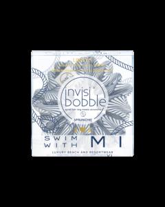 Резинка-браслет для волос Invisibobble SPRUNCHIE Swim With Mi - Santorini Pack Your Bikini