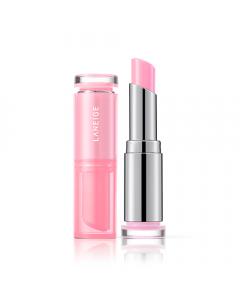 Оттеночный бальзам для губ розовая ягода Laneige Stained Glow Lip Balm