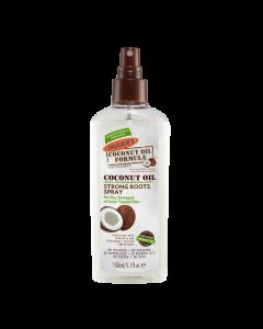 Спрей для укрепления корней волос Palmers Coconut Oil Strong Roots Spray