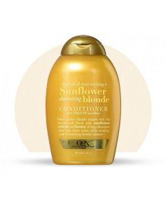 Кондиционер для блондинок OGX Sunflower Blonde Conditioner