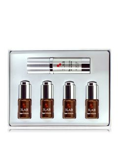 Супер Ампулы 3LAB Super Ampoules Brightening & Anti-Aging
