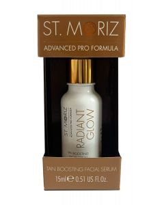 Сыворотка-автозагар для лица St.Moriz Advanced Tan Boosting Facial Serum