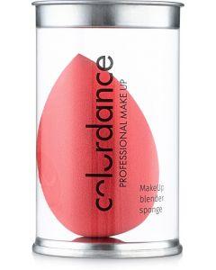 Спонж в тубусе Красный Colordance Makeup Blender Sponge