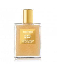 Масло для тела с эффектом сияния Tom Ford Soleil Blanc Shimmering Body Oil