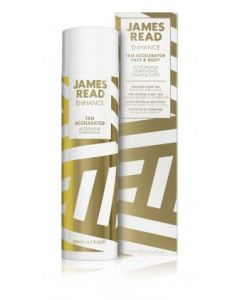 Усилитель загара для лица и тела James Read Tan Accelerator Face & Body