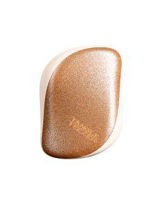 Paсческа Tangle Teezer Compact Styler Glitter Gold