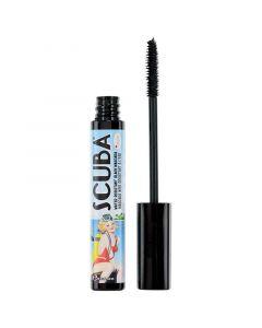 Водостойкая тушь для ресниц theBalm Scuba Water Resistant Black Mascara
