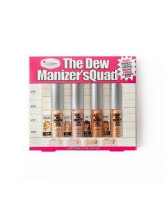 Набор мини хайлайтеров The Balm The Dew Manizer's Squad