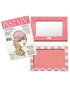 Румяна theBalm Instain