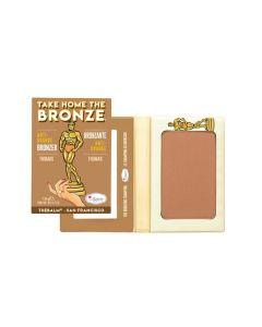 Бронзер TheBalm Take Home The Bronze