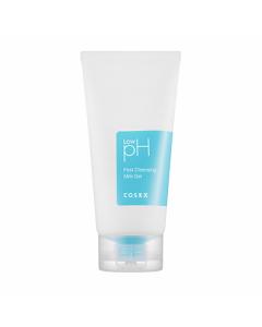 Гель-молочко для очищения кожи и снятия макияжа COSRX Low pH First Cleansing Milk Gel