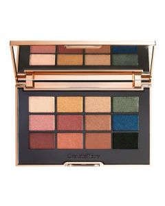 Палитра теней Charlotte Tilbury The Icon Palette