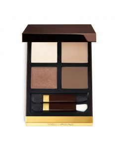 Палитра теней Tom Ford Eye Quad Cocoa Mirage