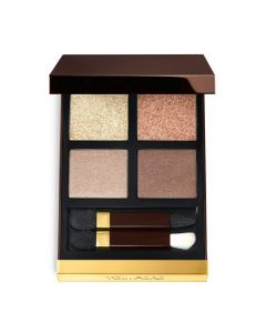Палитра теней Tom Ford Eye Quad Golden Mink
