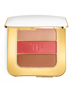 Палетка Tom Ford Soleil Contouring Palette 02 Soleil Afterglow