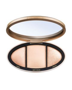 Палитра для лица Too Faced Born This Way Turn Up the Light Skin-Centric Highlighting Palette Light