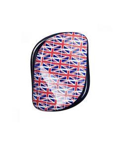Расческа Tangle Teezer Compact Styler Cool Britannia