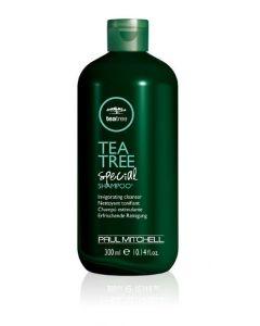 Тонизирующий шампунь Paul Mitchell Tea Tree Special Shampoo с экстрактом чайного дерева