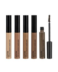 Тушь для бровей NYX TINTED BROW MASCARA