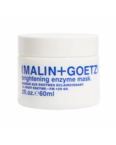 Гель-маска с энзимами Malin+Goetz Brightening Enzyme Mask