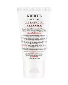 Очищающий гель для умывания Kiehls Ultra Facial Cleanser
