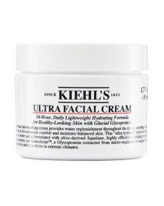 Увлажняющий крем для лица Kiehls Ultra Facial Cream