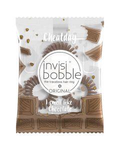 Резинка-браслет для волос Invisibobble ORIGINAL Crazy For Chocolate