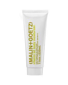 Крем для тела с Витамином В5  Malin+Goetz Vitamin B5 Body Moisturizer